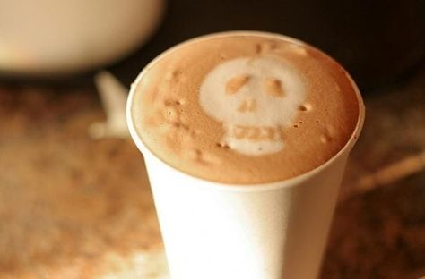 Boozy Pumpkin Pie Hot Chocolate - To-Die-For Hot Chocolate Recipes to Keep You Cozy This Winter - Photos