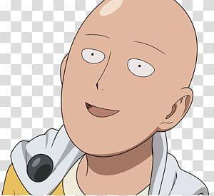 One Punch Man Anime Saitama Superhero Daisuki Punch Transparent Background Png Clipart One Punch Man Funny One Punch Man Anime One Punch Man