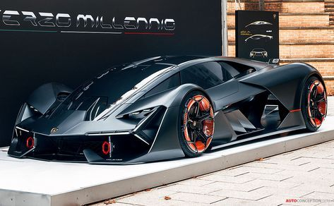 43++ Exotic electric sports cars ideas