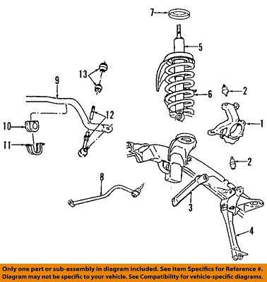 Ad Ebay Dodge Chrysler Oem 03 09 Ram 3500 Front Ball Joints 5086674ac Dodge Ram 1500 2001 Dodge Ram 1500 Dodge