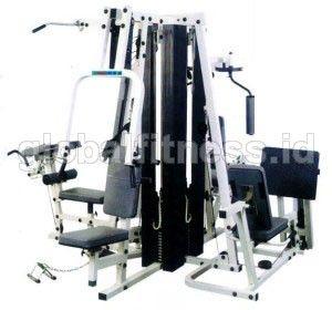 Body Building 4 Sisi Gymex