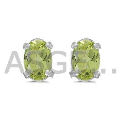 Stylish Peridot,Cz Gem Cufflink In 925 Sterling Silver Fine Royal Jewelry For Men Perfect Grooms /& Groomsman Gifts. August Birth Stone