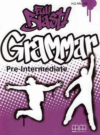 Cover Of Full Blast 3 Grammar Elementary Grammar Lessons Grammar Elementary