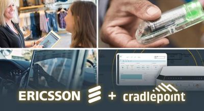 Ericsson To Acquire Wireless Wan Edge Vendor Cradlepoint In 1 1b Deal In 2020 Technology Solutions Cellular Network Wireless