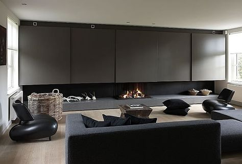 Design Ideas Modern Fireplace With Electric Fireplace Also Best - heizsysteme uberblick vielzahl