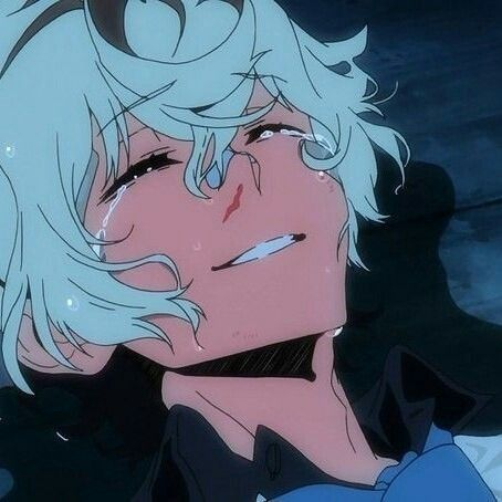 Sad Anime Boy Lonely Aesthetic Pfp / Sad Anime Girl ...