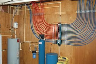 Water Manifold System Manibloc Energy Strong Manabloc Distribution House Supplies Energy System