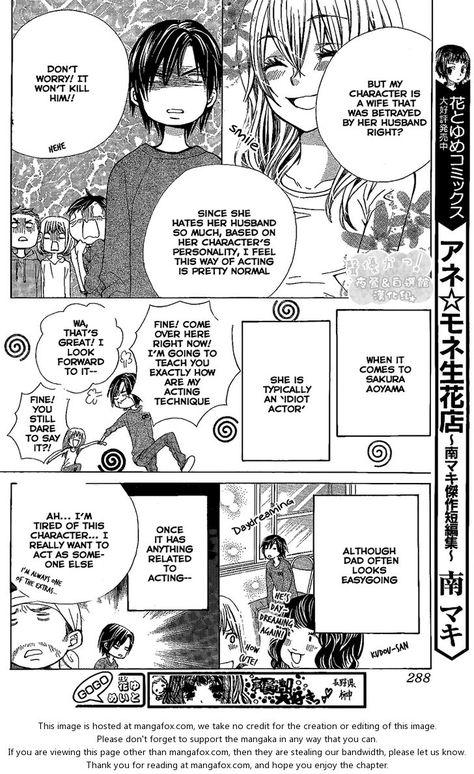 Seiyuu Ka! Manga