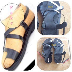 Greek Roman leather sandals for men | Schuhe