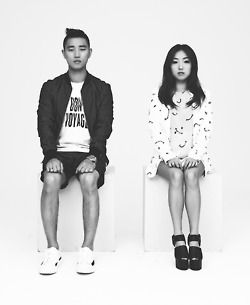 Jung In & Gary - Your Scent