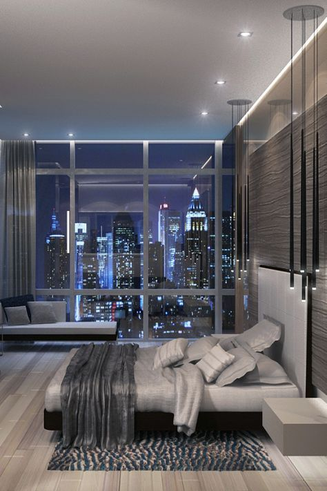22 Trendy Apartment View Night Nyc In 2020 Luxury Apartment