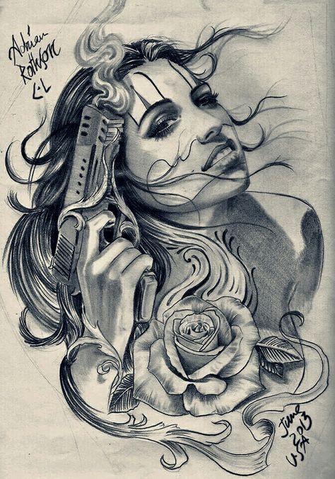 Chicano Arte On Pinterest Art And Lowrider