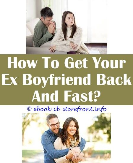 How to dump a guy and make him want you back