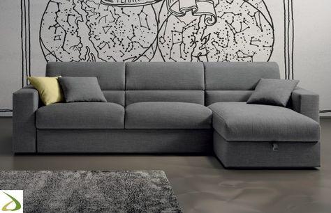 Letti Ad Angolo Con Contenitore.Divano Letto Laxy In 2020 Sofa Set Designs Living Room Designs