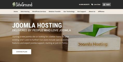 SiteGround is a web hosting company founded in 2004 by a few university friends. In most recent data, it reports servicing more than 1,800,000 domains worldwide