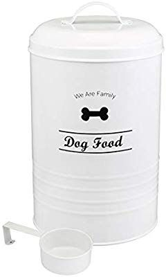 Gateway Geyecete Dog Food Container Pets Good Dog Food Storage