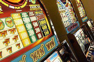 играть бесплатно в игровые автоматы и без