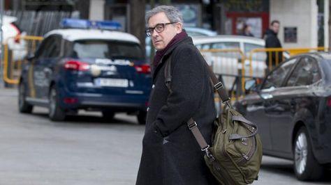Jordi Pujol Ferrusola evadió otros 500.000 euros a Francia en 2014 con un préstamo «falso»