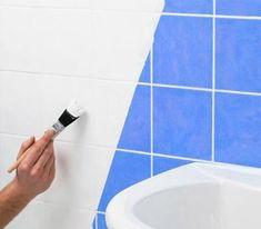 Pintura Sobre Azulejo