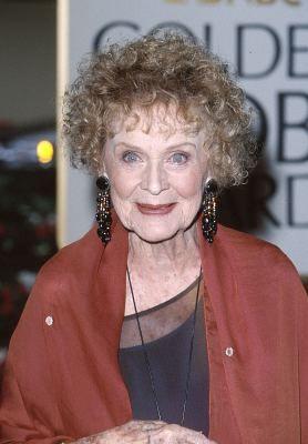 Gloria Stuart - IMDb | Gloria, Stuart
