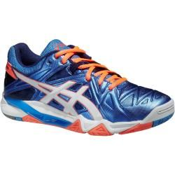 Asics Gel Sensei 6 blau Volleyballschuhe Damen Asics in 2020 ...