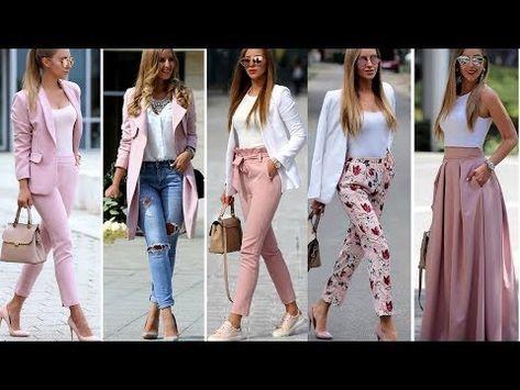 Tendencias 2019 moda mujer