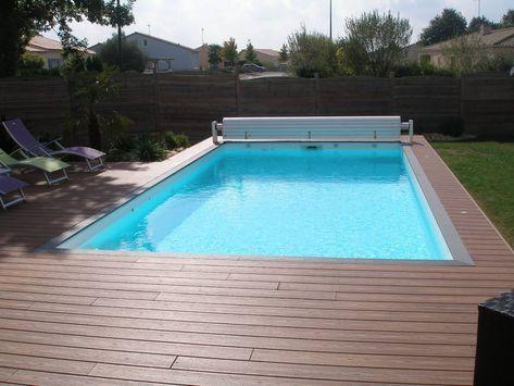 photos piscine liner gris anthracite - Recherche Google pool ideas