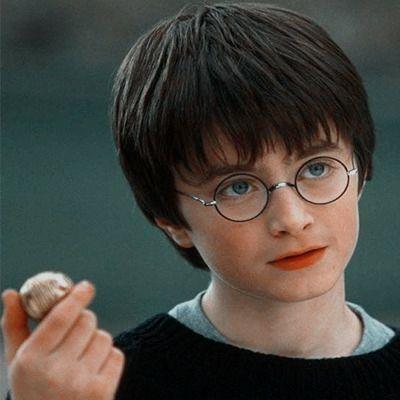 Icon Harry Potter En 2020 Fotos De Harry Potter Personajes De Harry Potter Daniel Radcliffe