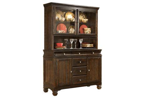 Ashley Furniture Hayley Dining Room Buffet 52W X
