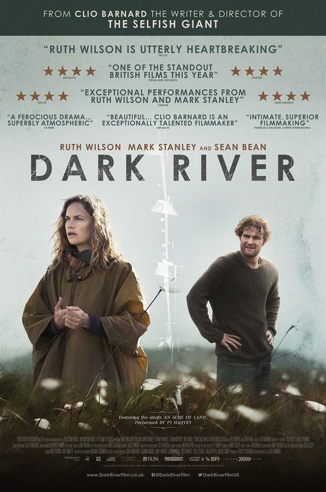 Dark River Dir Clio Barnard 2017 Film Yeni Filmler Izleme