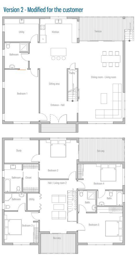 Duvant Julien (duvantjulien) on Pinterest - logiciel plan de maison