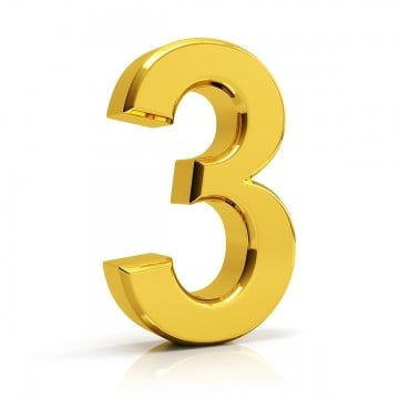 Oro Numero 3 3 3 Numero Numero 3 Png Y Psd Para Descargar Gratis Pngtree Gold Number Gold Clipart Gold