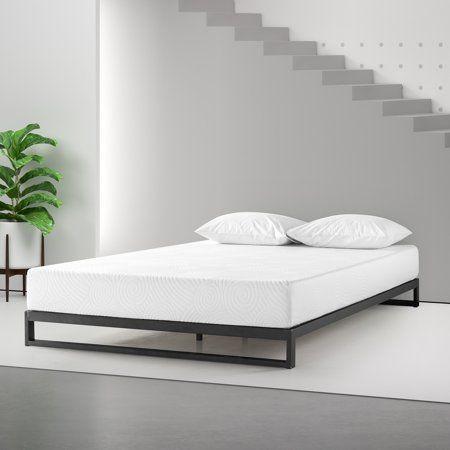 Home In 2020 Spa Sensations Queen Mattress Size Foam Mattress Bed