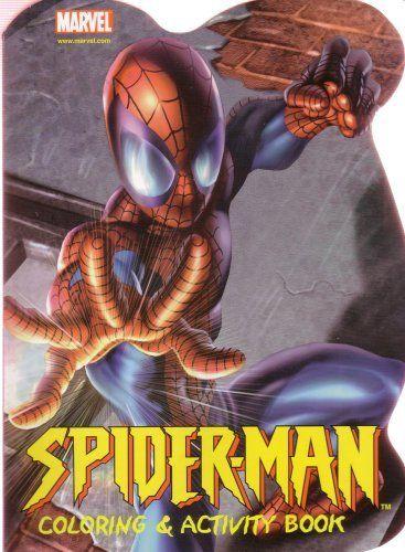 Spiderman Coloring Loveformarvel Spiderman Coloring Spiderman Color Activities