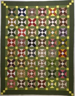 Civil War Kentucky Crossroads Quilt And Pattern Sewing