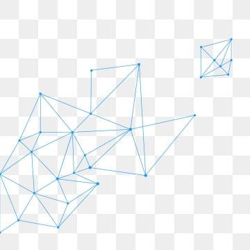 Hexagon Graphics Background Vector Geometry Blue Creative Png Transparent Clipart Image And Psd File For Free Download Geometry Free Graphic Design Line Geometry
