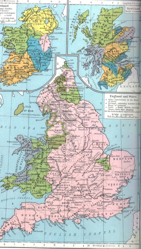 14th Century England Google Search Map Of Britain Map