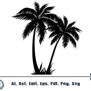 45+ Palm tree svg free inspirations