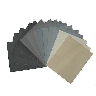 Ebay Advertisement Grits7000 X100 9x11 Sanding Sheets Wet Dry Silicon Carbide Waterproof Sandpaper In 2020 Silicon Carbide Wet And Dry Sandpaper