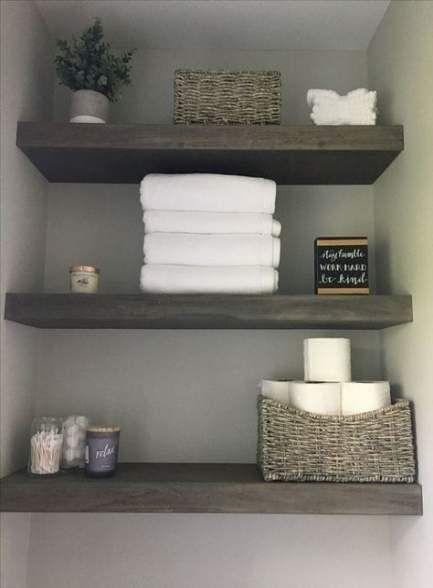 Best Bathroom Storage Ideas Over Toilet Woods 19 Ideas Bathroom