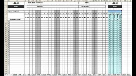 Employee meeting attendance sheet template Templates Pinterest - monthly attendance sheet template excel