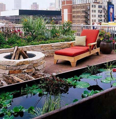 Terrazas Chillout Rusticas Terrazas Chill Out Diseño De