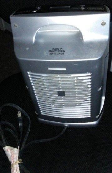 Delonghi Safeheat 1500 W Digital Ceramic Space Heater Rotating Tower Dch2590er Delonghi Space Heater Heater Delonghi