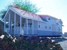 trailer house this would be super cute as a lake house mobile rh pinterest com