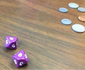 The Elementary Math Maniac: Quarters!