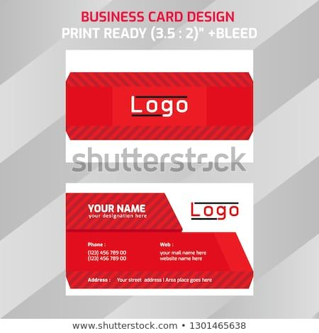 Colourful Business Card Design Corporate Business Card Design