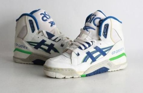 asics tiger basketball shoes