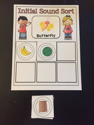 Kindergarten Rti Rhyming And Identifying Initial And Medial Phonemes Sarah S Teaching Snippets Phonemes Activities Rhyming Activities Kindergarten Kindergarten rti rhyming and