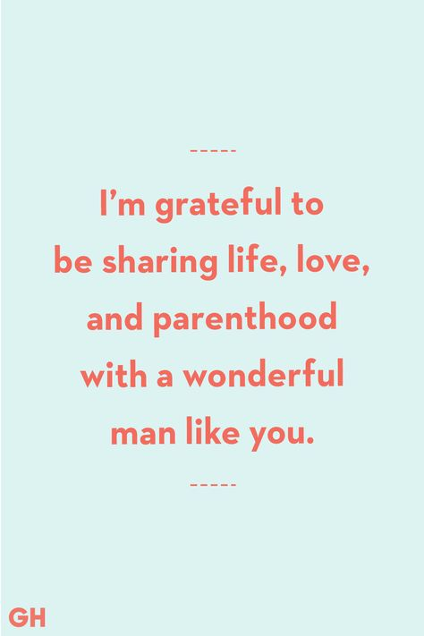 20 Father's Day Quotes From Wife - Quotes From Wife to Husband for Father's Day