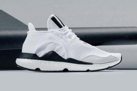 Adidas Y 3 Pure Boost Cristal White – Kick Game